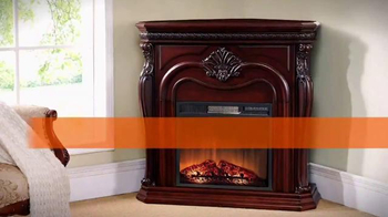 Big Lots TV Spot, 'End-Of-The-Day Me: Fireplace' - Thumbnail 6