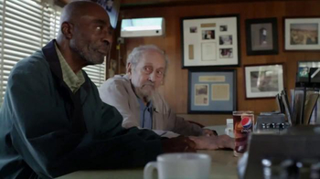 Pepsi TV Spot, 'Joy of Pepsi' Feat. Tori Kelly, Kyrie Irving, Jeff Gordon - Thumbnail 3