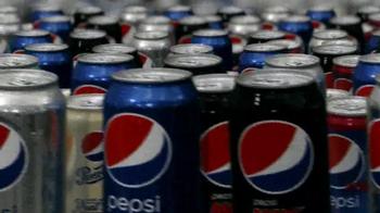 Pepsi TV Spot, 'Joy of Pepsi' Feat. Tori Kelly, Kyrie Irving, Jeff Gordon - Thumbnail 4
