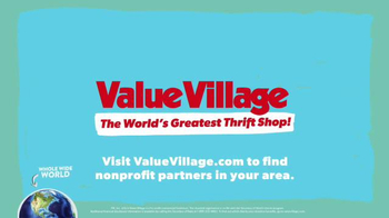 Value Village TV Spot, 'Saving the World, One Donation at a Time' - Thumbnail 6