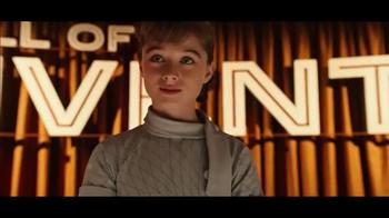 Walt Disney Pictures Tomorrowland Blu-ray and Digital HD TV Spot - Thumbnail 1