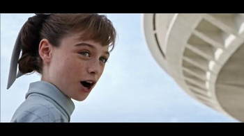 Walt Disney Pictures Tomorrowland Blu-ray and Digital HD TV Spot - Thumbnail 5