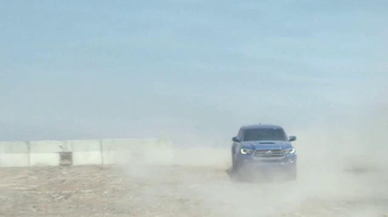 Toyota Tacoma TV Spot, 'Blow Off Steam' - Thumbnail 3