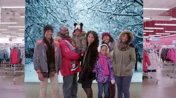 Burlington Coat Factory TV Spot, 'Prepare for the Cold Weather' - Thumbnail 7