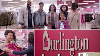 Burlington Coat Factory TV Spot, 'Prepare for the Cold Weather' - Thumbnail 2