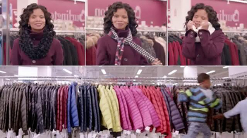 Burlington Coat Factory TV Spot, 'Prepare for the Cold Weather' - Thumbnail 3