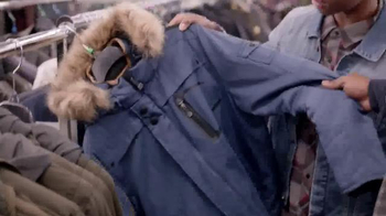 Burlington Coat Factory TV Spot, 'Prepare for the Cold Weather' - Thumbnail 4