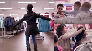 Burlington Coat Factory TV Spot, 'Prepare for the Cold Weather' - Thumbnail 5