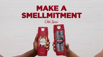 Old Spice TV Spot, 'Tank' Featuring Terry Crews, Isaiah Mustafa - Thumbnail 7