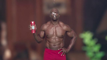 Old Spice TV Spot, 'Tank' Featuring Terry Crews, Isaiah Mustafa - Thumbnail 1