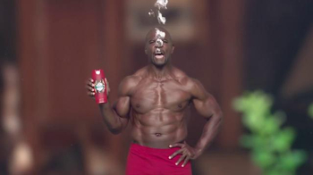 Old Spice TV Spot, 'Tank' Featuring Terry Crews, Isaiah Mustafa - Thumbnail 2