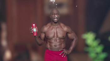 Old Spice TV Spot, 'Tank' Featuring Terry Crews, Isaiah Mustafa - Thumbnail 3