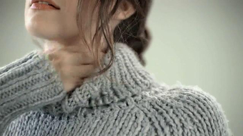 Curel Itch Defense TV Spot, 'Wool Sweater' - Thumbnail 1