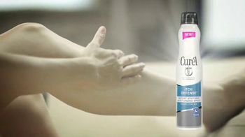 Curel Itch Defense TV Spot, 'Wool Sweater' - Thumbnail 6