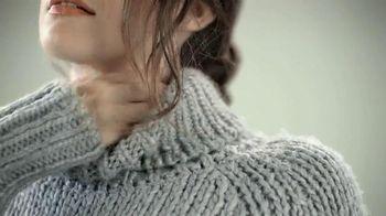 Curel Itch Defense TV Spot, 'Wool Sweater'
