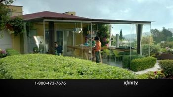 XFINITY TV, Internet and Voice TV Spot, 'Two Year Bundle Offer'