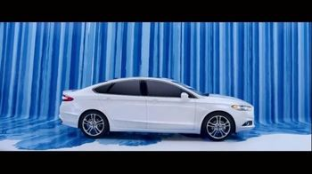 Ford Fusion TV Spot, 'Stands out. By Design.' - 2797 commercial airings