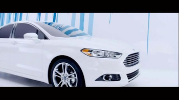 Ford Fusion TV Spot, 'Stands out. By Design.' - Thumbnail 1