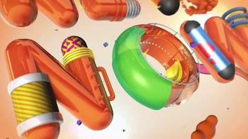 Leap Frog Teenage Mutant Ninja Turtles Imagicard TV Spot, 'Nickelodeon' - Thumbnail 2