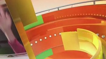 Leap Frog Teenage Mutant Ninja Turtles Imagicard TV Spot, 'Nickelodeon' - Thumbnail 5