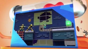 Leap Frog Teenage Mutant Ninja Turtles Imagicard TV Spot, 'Nickelodeon' - Thumbnail 6
