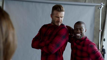 H&M TV Spot, 'Modern Essentials Selected by David Beckham' Feat. Kevin Hart - Thumbnail 3