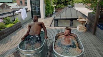H&M TV Spot, 'Modern Essentials Selected by David Beckham' Feat. Kevin Hart