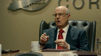 DIRECTV TV Spot, 'Cable Corp Merges With CableWorld' Feat. Jeffrey Tambor - Thumbnail 5