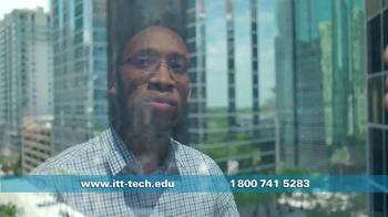 ITT Technical Institute TV Spot, 'Jerich Beason' - Thumbnail 1