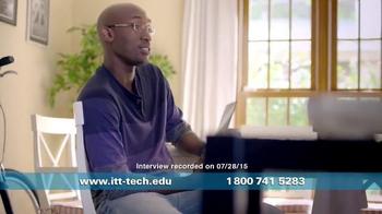 ITT Technical Institute TV Spot, 'Jerich Beason' - Thumbnail 2