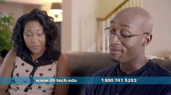 ITT Technical Institute TV Spot, 'Jerich Beason' - Thumbnail 4