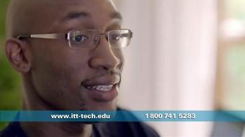 ITT Technical Institute TV Spot, 'Jerich Beason' - Thumbnail 5