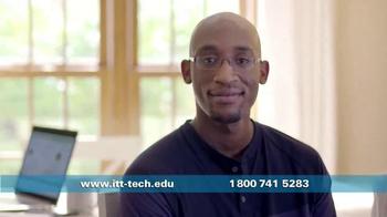 ITT Technical Institute TV Spot, 'Jerich Beason' - Thumbnail 7