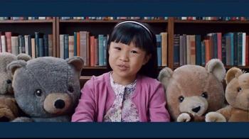 IBM Watson TV Spot, 'Annabelle & IBM Watson on Life Experience' - Thumbnail 2