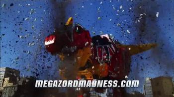 Saban's Power Rangers Megazord Madness TV Spot, 'Vote' - Thumbnail 1