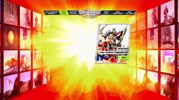 Saban's Power Rangers Megazord Madness TV Spot, 'Vote' - Thumbnail 4