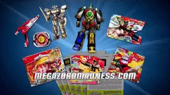 Saban's Power Rangers Megazord Madness TV Spot, 'Vote' - Thumbnail 6