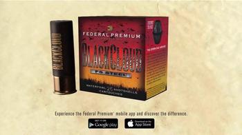 Federal Premium Ammunition Black Cloud TV Spot, 'Efficient Patterns' - Thumbnail 9