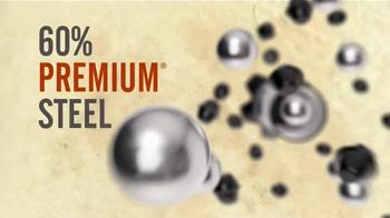 Federal Premium Ammunition Black Cloud TV Spot, 'Efficient Patterns' - Thumbnail 5