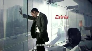 Shot B Ginseng TV Spot, 'Fatiga y falta de energía' [Spanish]