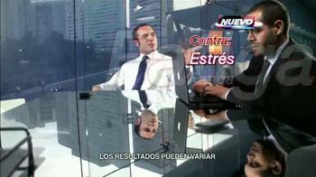 Shot B Ginseng TV Spot, 'Fatiga y falta de energía' [Spanish] - Thumbnail 5