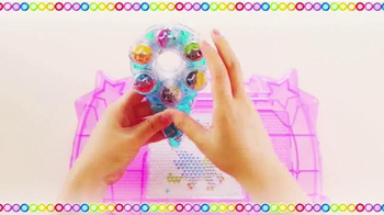 Aquabeads Ultimate Design Studio TV Spot, 'Disney Channel: Stick Together' - Thumbnail 3