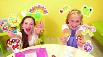 Aquabeads Ultimate Design Studio TV Spot, 'Disney Channel: Stick Together' - Thumbnail 8