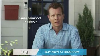 Ring TV Spot, 'In Just Minutes'