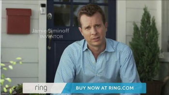 Ring TV Spot, 'In Just Minutes' - Thumbnail 2