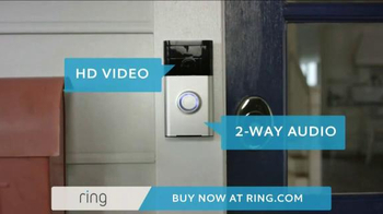 Ring TV Spot, 'In Just Minutes' - Thumbnail 8