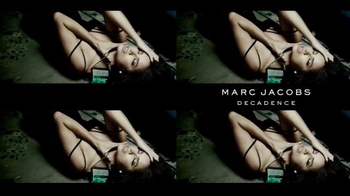 Marc Jacobs Decadence TV Spot, 'Hunter & Game' Featuring Adriana Lima - Thumbnail 1