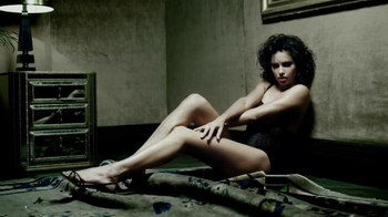 Marc Jacobs Decadence TV Spot, 'Hunter & Game' Featuring Adriana Lima - Thumbnail 5
