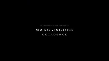 Marc Jacobs Decadence TV Spot, 'Hunter & Game' Featuring Adriana Lima - Thumbnail 8