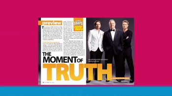 CBS Soaps in Depth TV Spot, 'The Moment of Truth' - Thumbnail 3